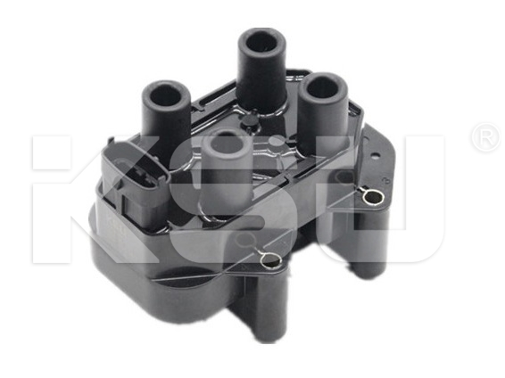 BUICK-90506102,GENERAL MOTORS-90506102,OPEL-1208076 Ignition Coil