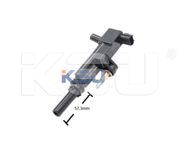 DELPHI-GN10458,DODGE-5149049AB,MOPAR-5149049AB,SKP-SKUF601 Ignition Coil