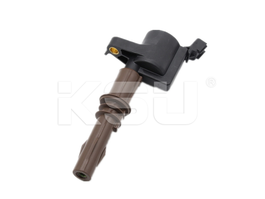 FORD-8L3E-12A366-AA,8L3Z12029A,SKP-SKFD509T,SPECTRA PREMIUM-C800 Ignition Coil