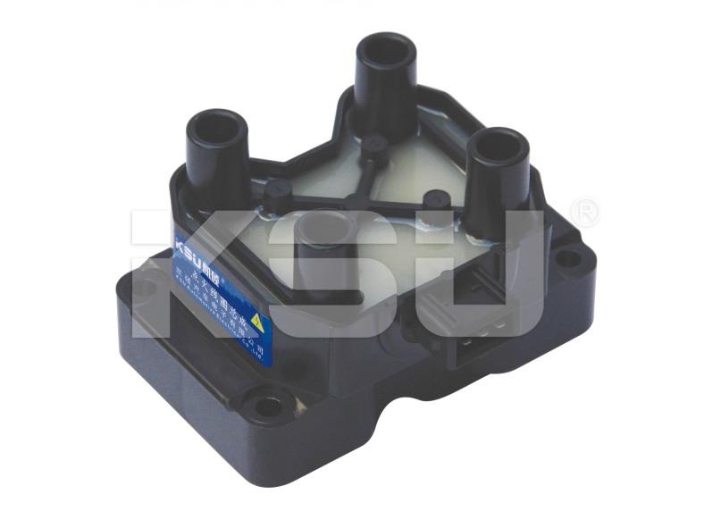 HONDA-30520PDFE00,ROVER-ERR6045,VW-0489051051,ALFA ROMEO-60558152,60809606,60586072 Ignition Coil