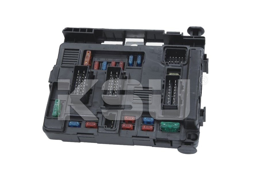 OEM-9650618480 Ignition Coil